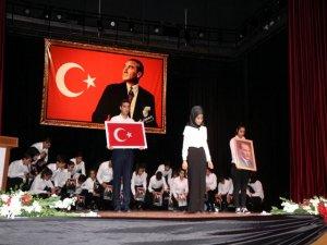 Atatürk için Kürtçe ağıt