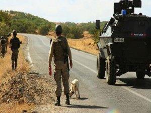 Mardin'in 4 kırsal mahallesinde sokağa çıkma yasağı