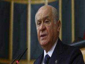 MHP'de seçim barajı mesaisi: Bahçeli olağan kongre öncesinde teşkilatı toplayacak