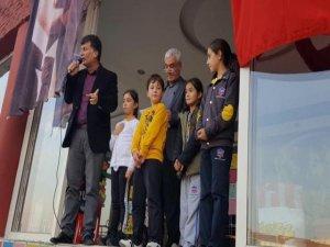 Diyarbakır'dan Türkiye Birinciliğine