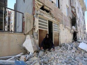 İMO'dan deprem açıklaması