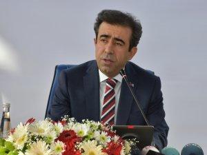 Vali Güzeloğlu:Belediyelerimizde bir büyük dönüşüm ve değişim var