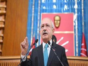 Kılıçdaroğlu: Besmelesiz eti getirdiler, halka yedirmeye çalışıyorlar