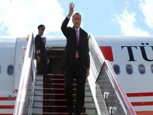 Erdoğan yeniden Rusya'ya gidiyor: Gündem Suriye