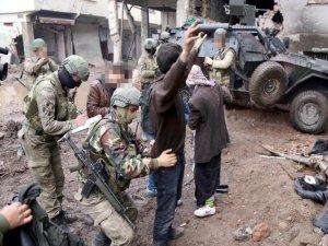 Mahkeme: Sur'da 11 çocuk kendi istekleriyle örgüte katıldı