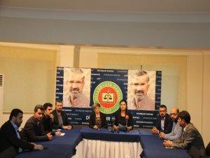 Diyarbakır Barosu'ndan 'Hak ihlalleri' raporu