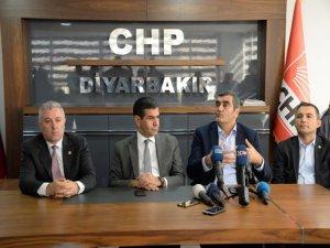 CHP Milletvekili Ali Şeker: 55 bin sağlık çalışanı son 5 yılda şiddete uğradı