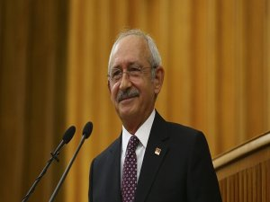 Kılıçdaroğlu'ndan Erdoğan'a: Gel, karizmanı çizeyim