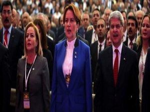 İYİ Parti'den NATO açıklaması