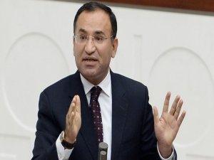Bozdağ'dan Sarraf davası yorumu: Türkiye'yi suçlayacak iftiralarda bulunmaya zorluyorlar