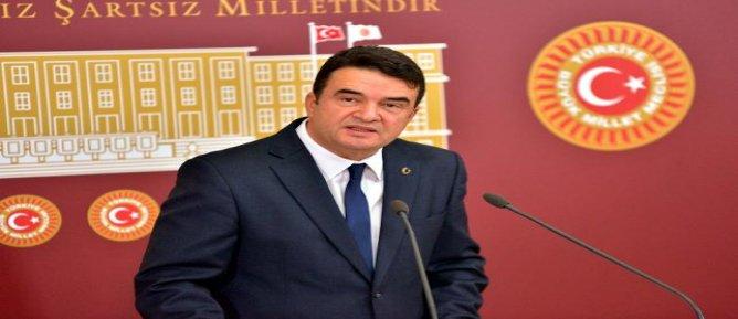 CHP'li vekil, Deniz Baykal'ın sağlık durumunu açıkladı