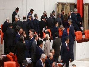 Meclis Başkanlığı seçimi ikinci tur oylamasının sonucu belli oldu
