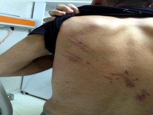 İşkence davasında polislere yurt dışına çıkış yasağı