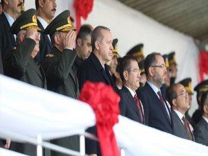 Erdoğan: Bunlara nasıl Müslüman deriz, bunlar katil