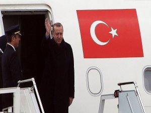 Erdoğan'ın Yunanistan ziyaretinin tarihi belli oldu
