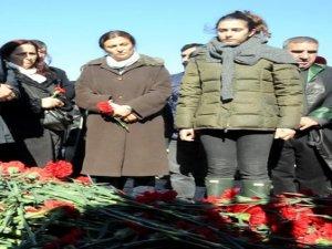 Tahir Elçi'nin eşi Türkan Elçi: Olayda tıbben ve fiziken tespiti mümkün olmayan mevzu var
