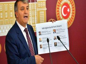 'Sınav yapılana kadar Bakan Yılmaz televizyona çıkmasın' önerisi