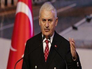 Başbakan Yıldırım: İngiltere'deki internet Türkiye'den daha yavaş