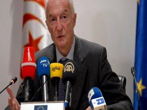 AB: Gülen hareketini terör örgütü olarak görmüyoruz