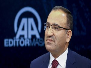Bozdağ: Kılıçdaroğlu'nun elinde bomba patladı