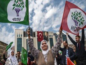 HDP'de Büyük Kongre tarihi için karar günü