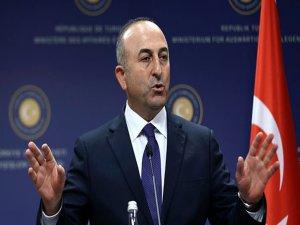 Bakan Çavuşoğlu: FETÖ, ABD'de her yere sızmış