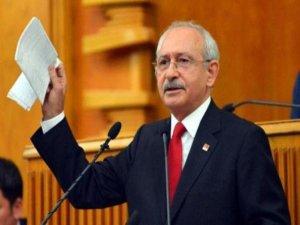 Kılıçdaroğlu, talimat verdi... CHP'de kongreler durduruldu