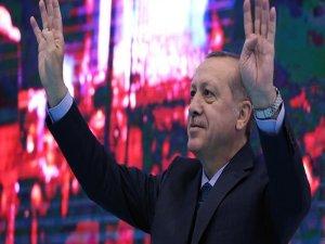 Erdoğan:Ben bu zata haddini bildiririm, orada sıkıntı yok