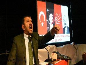 Ağbaba: Kılıçdaroğlu'na dokunulursa Türkiye'yi onun başına yıkarız