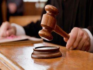 Örgüt üyesine 3 kez ağırlaştırılmış hapis cezası istemi