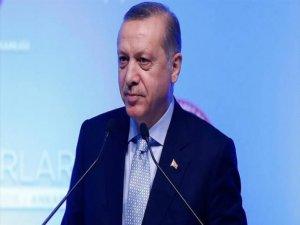 Erdoğan: İsteyen herkes parasını yurt dışına çıkarabilir