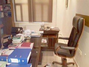 Demirtaş'ın savunmasının bulunduğu bilgisayar çalındı
