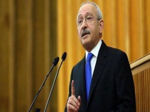 Kılıçdaroğlu bugün açıklayacak: Sarraf'a belgeyi kim teslim etti?