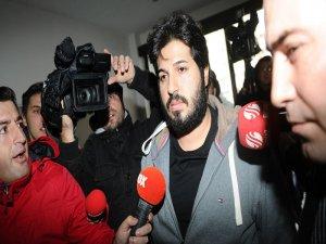 Rıza Sarraf soruşturmasında 17 kişi gözaltına alındı