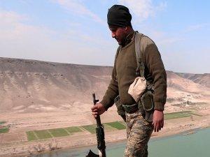 Rusya: Kürtler, Fırat'ın doğusunda Rus askerlerin güvenliğini sağlamaya hazır