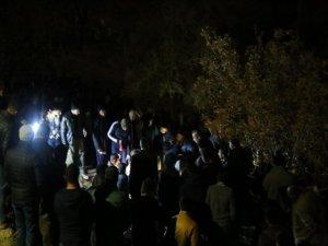 Şırnaklı maden işçileri gece toprağa verildi