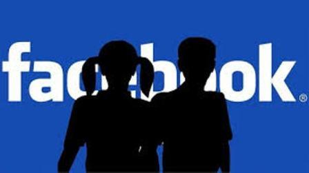 13 yaşından küçük çocuklara Facebook uygulaması