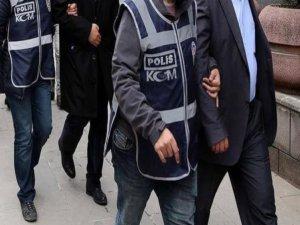 Mardin'de FETÖ operasyonu: 13 asker tutuklandı