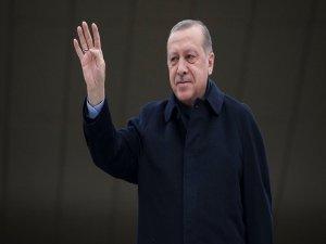 Erdoğan'dan Kudüs tepkisi: Ey Trump, sen ne yapmak istiyorsun?