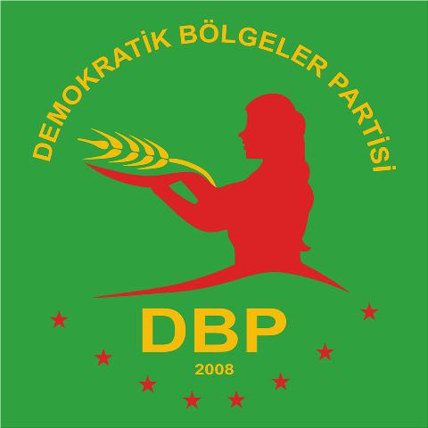 DBP'li meclis üyelerinden 'Akat' açıklaması