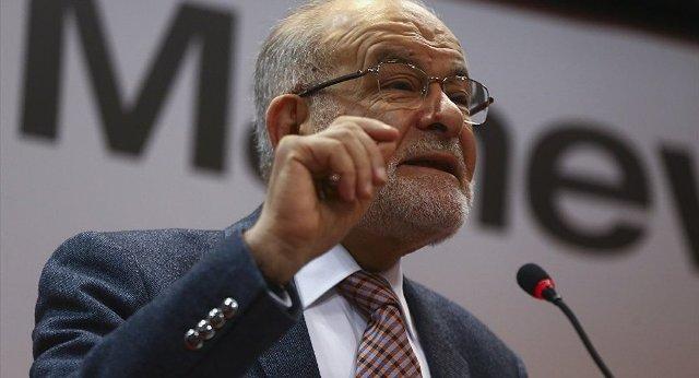Saadet Partisi: Kararı telin için pazar günü Yenikapı'da buluşacağız