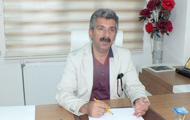 AK Partiye 'Kaçak elektrik' cezası