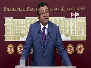 CHP'li Altay'dan İçişleri Bakanı Soylu'ya: Diarrhée de la bouche
