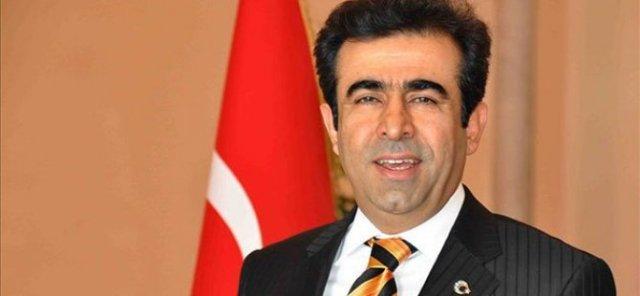 Diyarbakır'da kurumlar arası toplantı