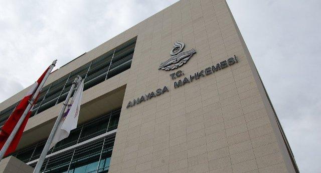 AYM'den CHP sorumluları hakkında suç duyurusu