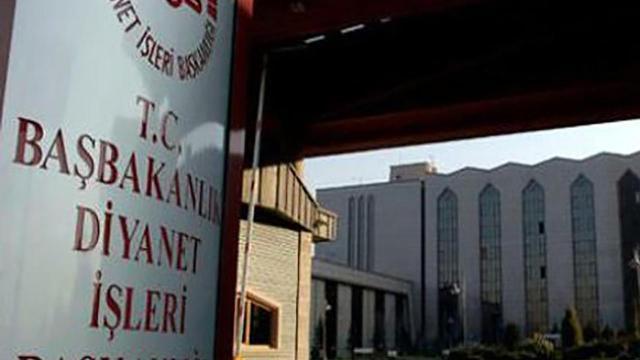 Diyanet'e siyaset yasağı görüşülecek