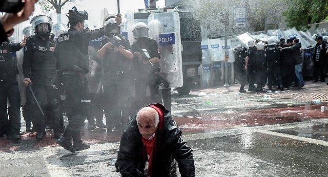 AİHM'nin 10 yıl sonra 1 Mayıs kararı