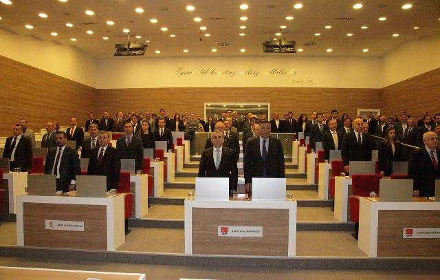 Ataşehir Belediyesi'nden seçim kararı