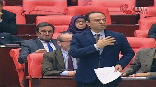 """""""Kürdistan 40 milyonun yüreğindedir"""""""