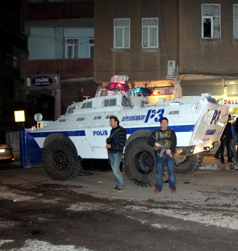 Şahin Öner'in davası ağır cezada görülecek